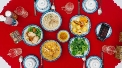 A First-Timer's Guide to Vietnamese Street Food