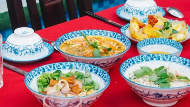 Hoi An Specialities: The Best Local Vietnamese Food