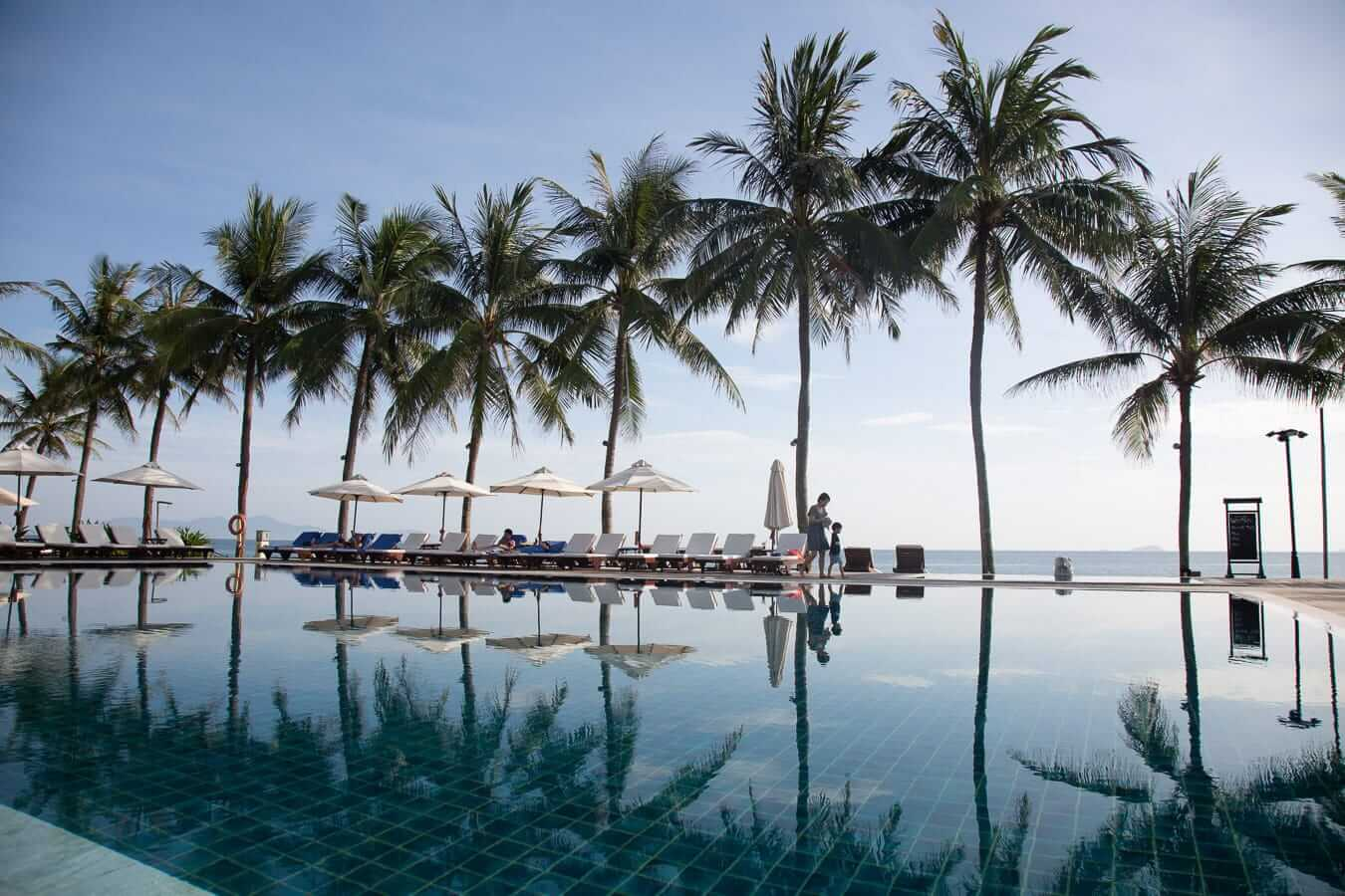 The Victoria Resort: Where to stay in Hoi An