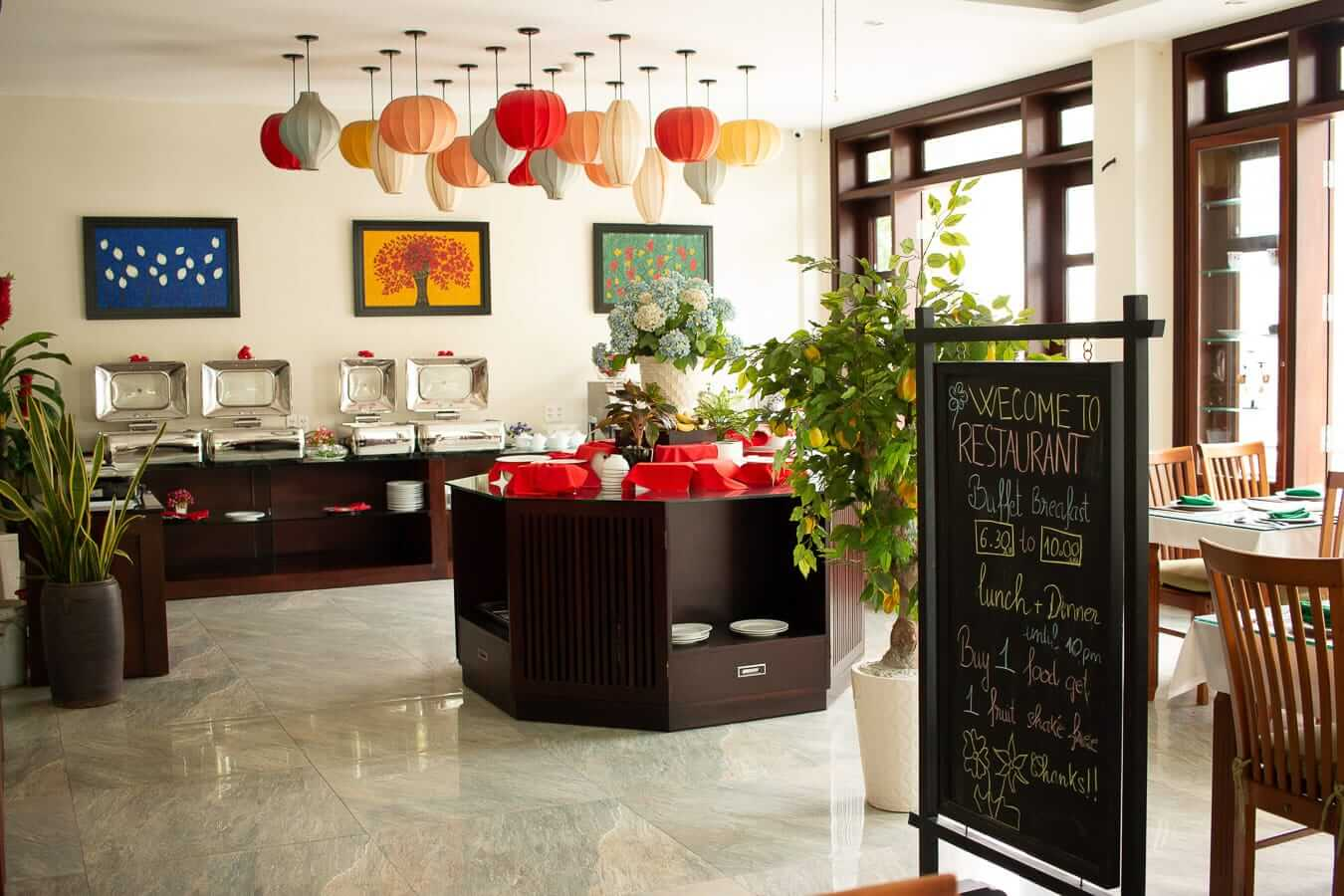 Green Apple Hotel: Where to stay in Hoi An