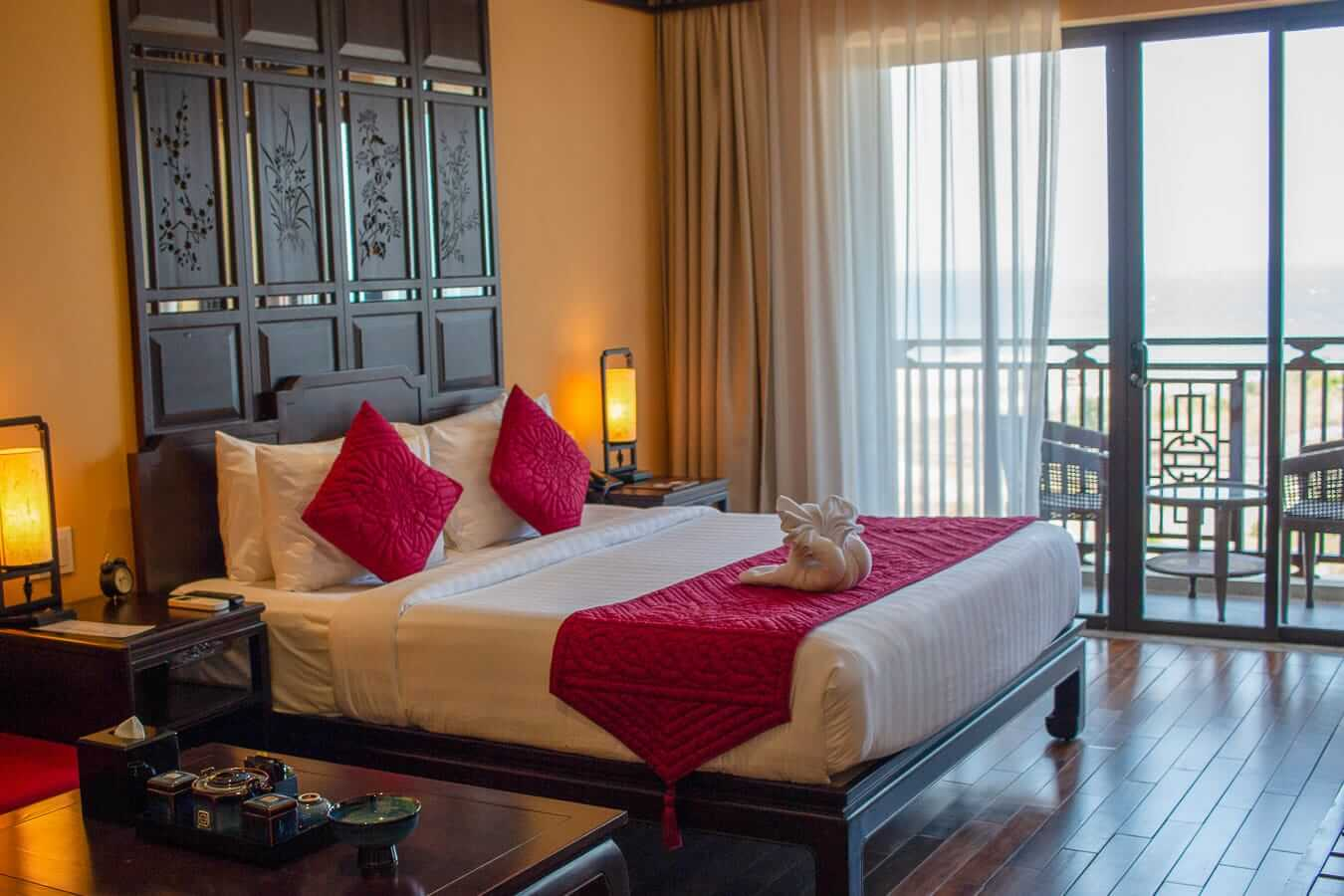 Little Beach Hoi An Boutique Hotel: Where to stay in Hoi An